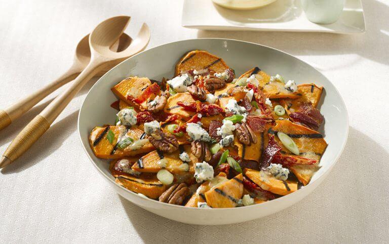 North Carolina Sweet Potatoes
